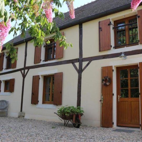 CHEVALIER IMMOBILIER : Domain / Estate | SAINT-AMAND-MONTROND (18200) | 335.00m2 | 399 000 €