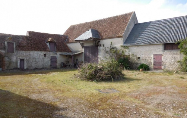 CHEVALIER IMMOBILIER : House | VALLENAY (18190) | 72 m2 | 90 000 €