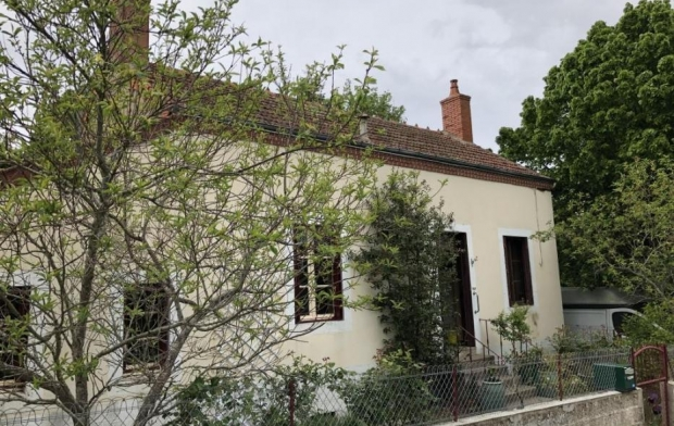CHEVALIER IMMOBILIER House | REIGNY (18270) | 61 m2 | 65 000 €